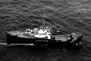 USCGC Iris (WLB-395) - Image: USCGC Iris