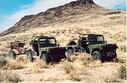 USMC ITV ESS