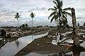 US Navy 050110-M-0678H-004 Debris litters the city of Meulaboh on the island of Sumatra, Indonesia.jpg