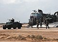 US Navy 050426-N-3557N-288 Marines take part in combined joint task force exercises conducted in Djibouti.jpg