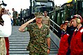 US Navy 060225-N-4772B-127 Commanding General, 3rd Marine Division, Commander, Joint Task Force Balikatan 2006, U.S. Marine Brig. Gen. Mastin M. Robeson.jpg