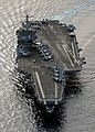 US Navy 120125-N-XO220-364 The aircraft carrier USS Enterprise (CVN 65) is underway in the Atlantic Ocean during a composite training unit exercise.jpg