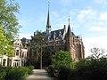 Ubbergen, de Notre Dame des Anges foto4 2010-05-05 08.13.JPG
