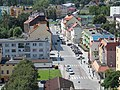 Ulica Kościuszki z góry - panoramio.jpg