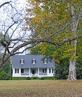 Ulmer-Summers House United States historic place