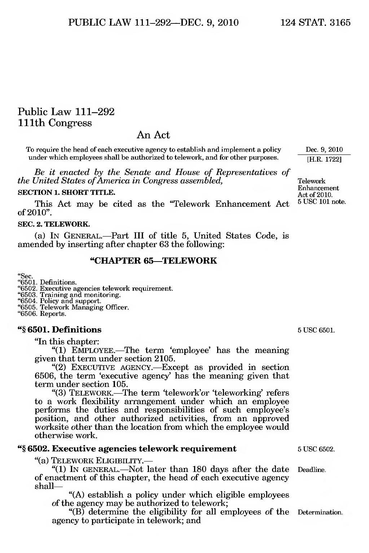 Page:United States Statutes at Large Volume 124 djvu/3191