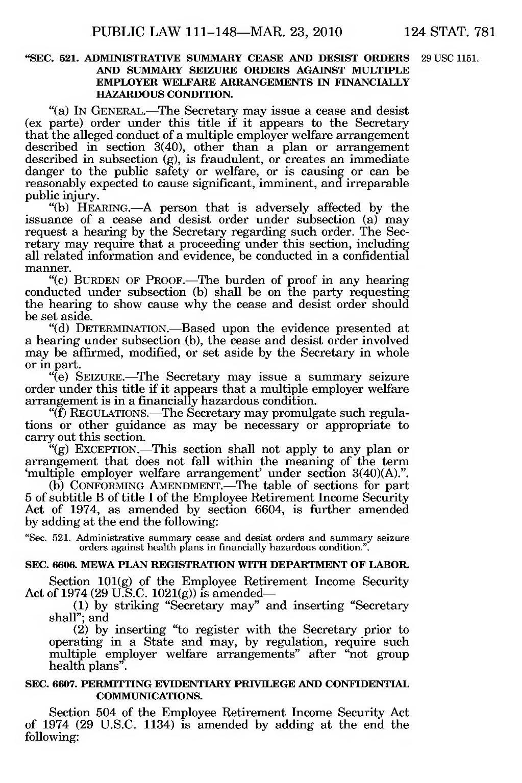 Page:United States Statutes at Large Volume 124 djvu/807
