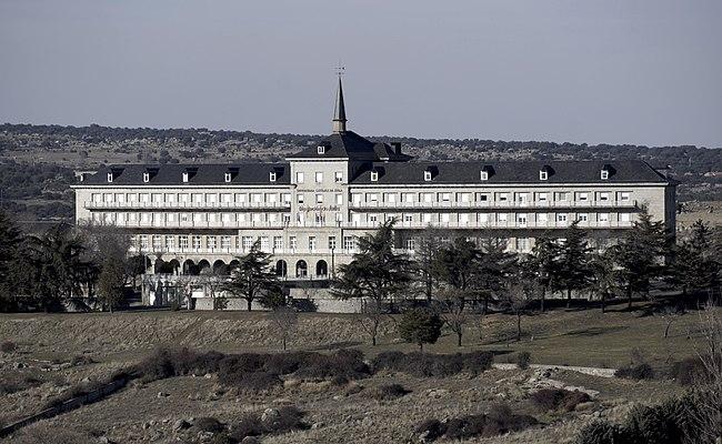 Catholic University of Ávila