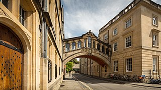 University Of Oxford The Bridge Of Sighs.jpg