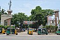 University of Chittagong portal (01).jpg