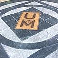 University of Memphis Columns Plaque.jpg
