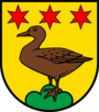 Coat of Arms of Unterentfelden