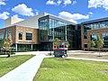Upper Arlington High School under construction.jpg