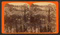 Upper Twin Lake, headwaters Big Cottonwood Canyon, by Savage, C. R. (Charles Roscoe), 1832-1909.png