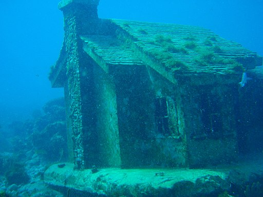 Urban Reef Underwater Museum Best Things to Do In Cancun Mexico