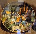 Urbino o dintorni, caccia di meleagro, 1530-40 ca..JPG
