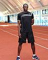 Usain Bolt at Brunel University.jpg