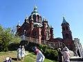Uspenski Cathedral, Helsinki (Finland).jpg