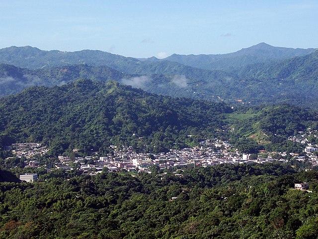Utuado