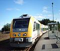 Västtrafik Kinnekullebanetåg.jpg