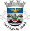 Coat of arms of Vila Pouca de Aguiar