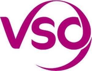 Voluntary Service Overseas - Image: VSO purple