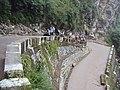 Vaishnodevi trail from Katra 57.JPG