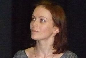 Valentina Igoshina - Valentina Igoshina