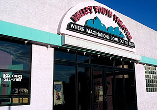 Valley Youth Theatre a regional theatre located in Phoenix, Arizona
