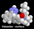 Valsartan surface.png