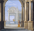 Van Delen, Dirck - The Entrance to a Palace - Google Art Project.jpg