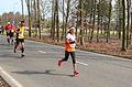 Veel vrouwen uit Azie Marathon Rotterdam 2015.jpg