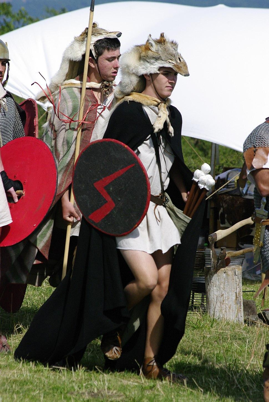 Velites Arverniales 2012