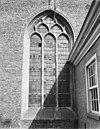 venster west gevel uitwendig - breda - 20040521 - rce