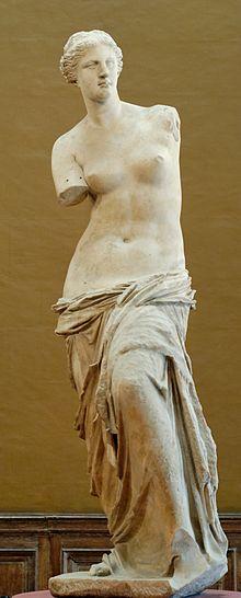 Vénus de Milo dans actualités de l'art 220px-Venus_de_Milo_Louvre_Ma399