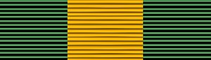 Steven A. Cray - Image: Vermont Commendation Medal
