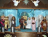 Рождественские вертепы в Польше: vagant — LiveJournal   156x200