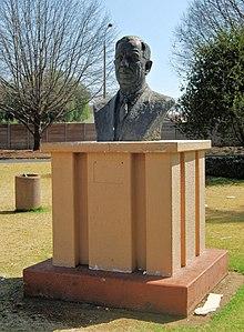 Hendrik Verwoerd — Wikipédia