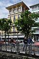 Via Nassa 17 in Lugano .JPG