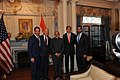 Vice President Joe Biden and Secretary of State John Kerry host a luncheon for PM Modi.jpg