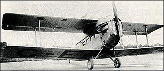 Vickers Vulcan - Image: Vickers Vulcan