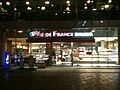 Vie de France Dining, Akihabara Station front Plaza Building.jpg