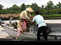 Vietnam 08 - 137- Cai Be floating market (3185923410).jpg