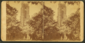 View of Episcopal Church, Walnut Street, by A. J. Haygood.png