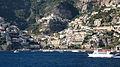 View of Positano from sea.jpg
