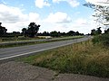 View west along the A47 - geograph.org.uk - 916648.jpg