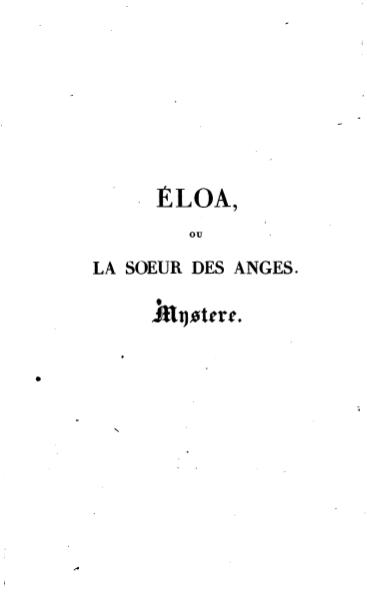 File:Vigny - Éloa, 1824.djvu