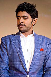 Vikram Prabhu Indian film actor