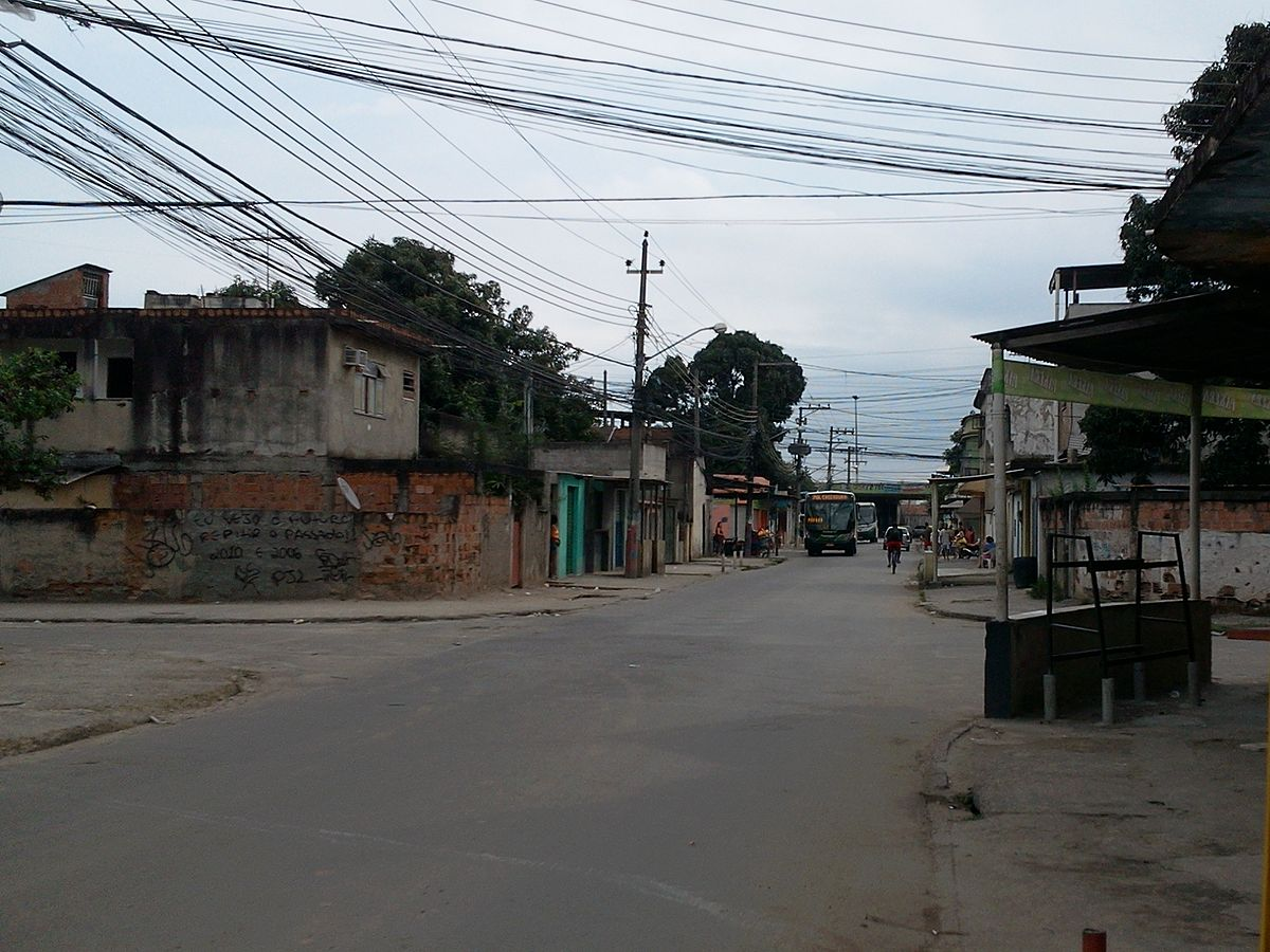 Vila Norma (Mesquita) – Wikipédia, a enciclopédia livre