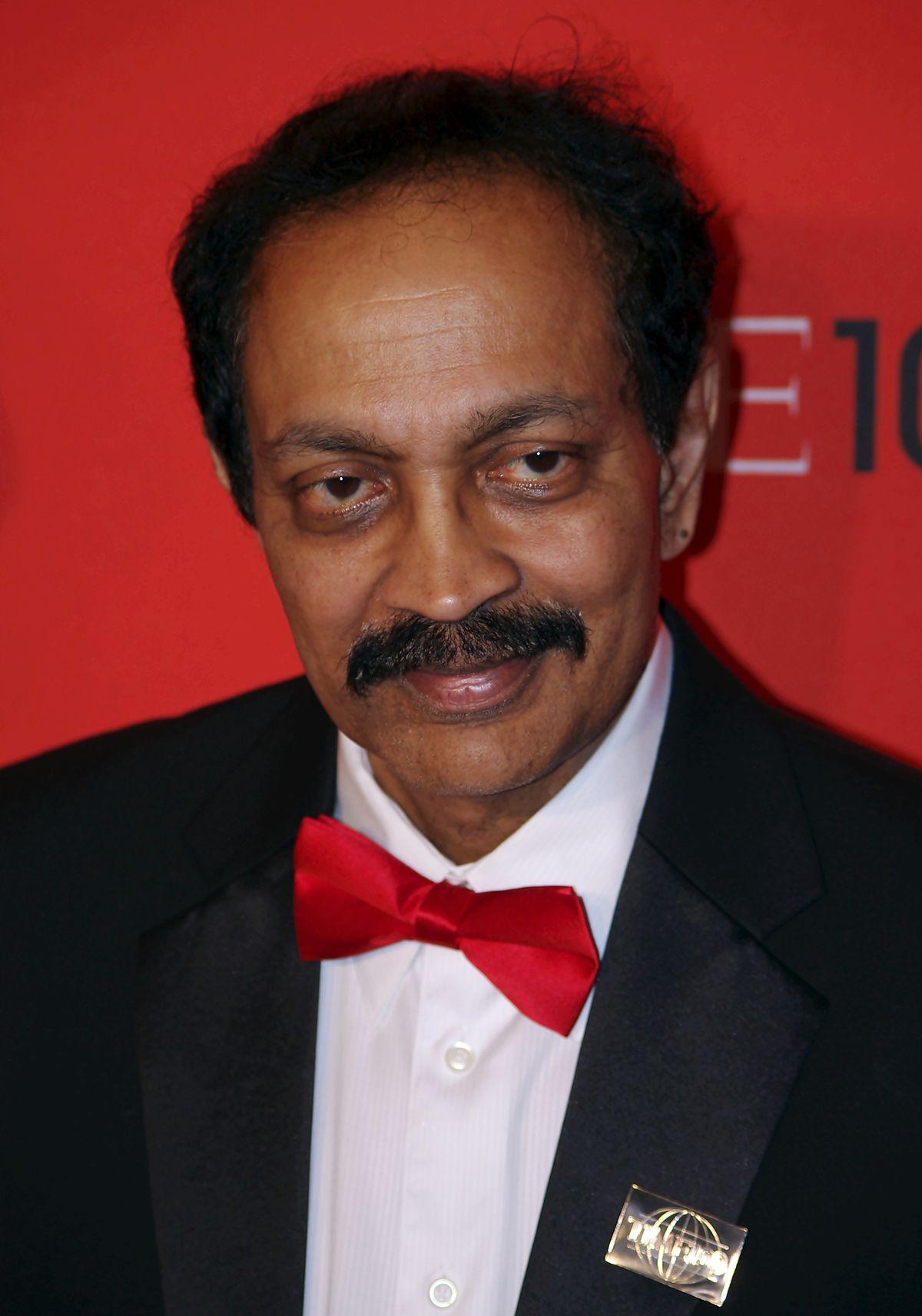 V  S  Ramachandran - Wikipedia